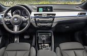 2019 BMW X2 SUV Interior Changes and Redesign