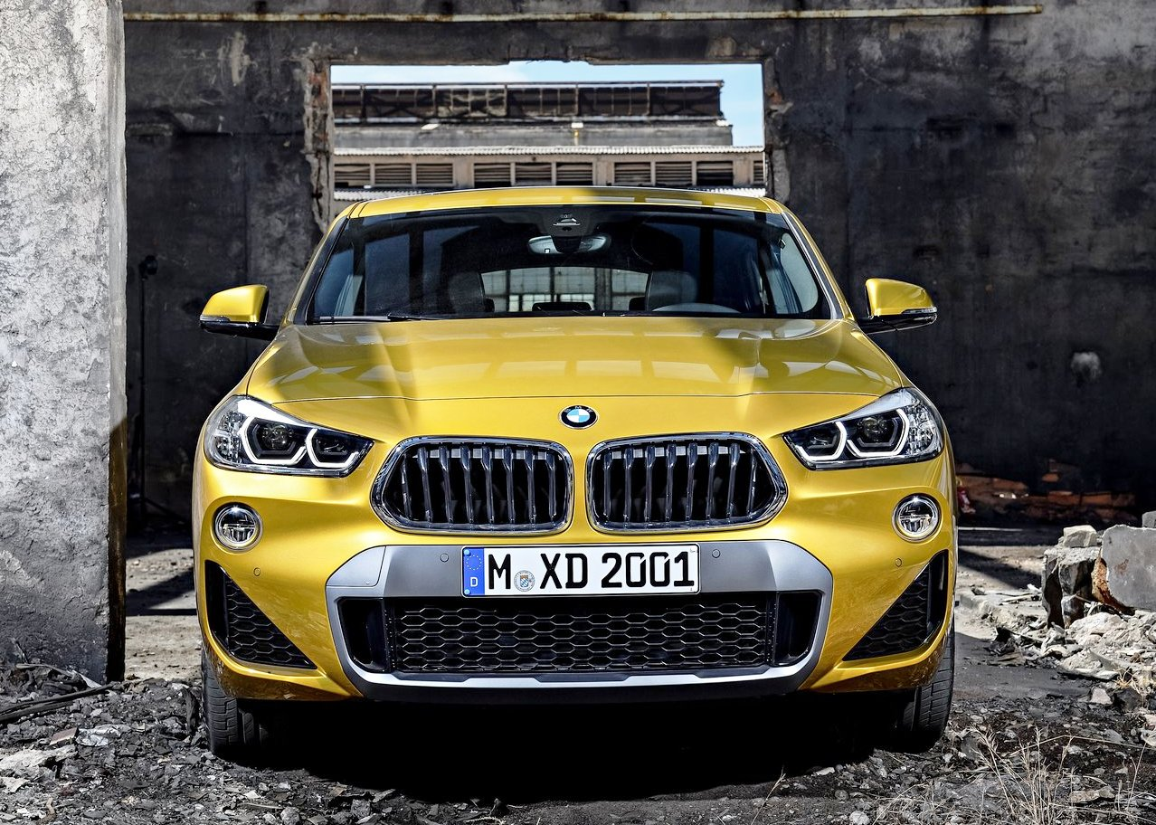 2019 BMW X2 SUV Relase Date and Price