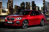 2019 BMW X4 Redesign and Changes