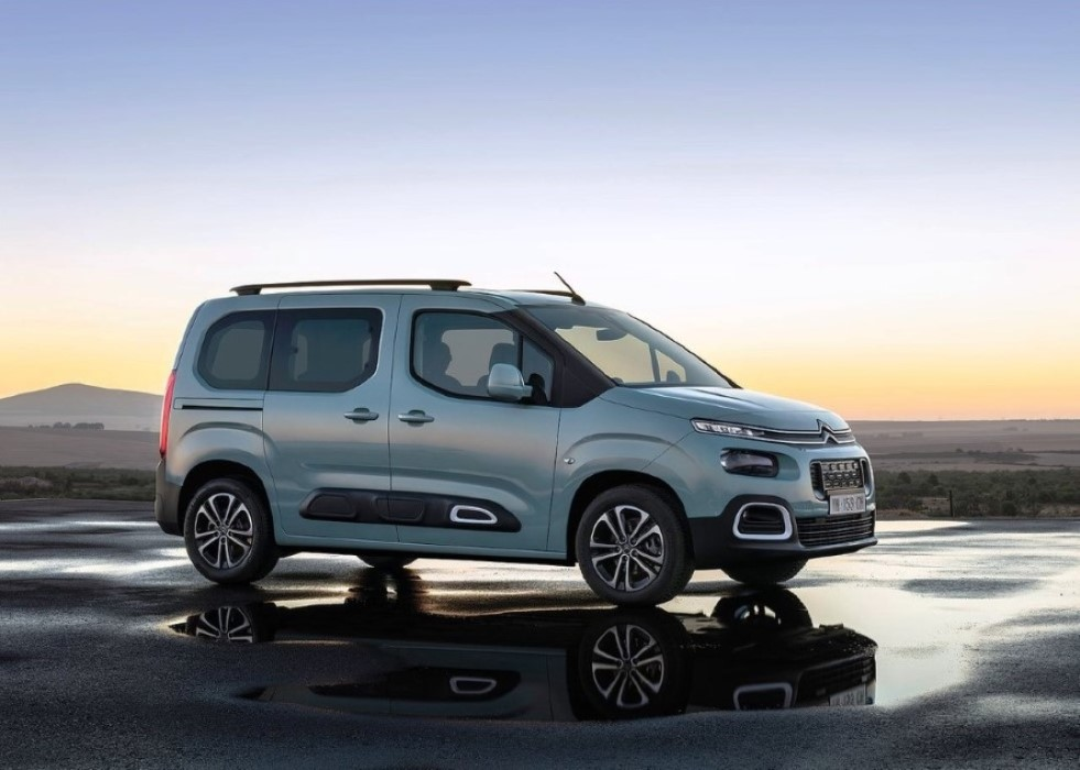 2019 Citroen Berlingo Redesign and Changes
