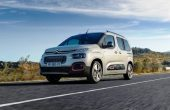 2019 Citroen Berlingo XL Versions