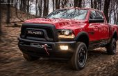 2019 RAM 1500 Price and Equipment Standard