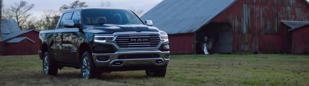 2019 RAM 1500 Release Date and Price