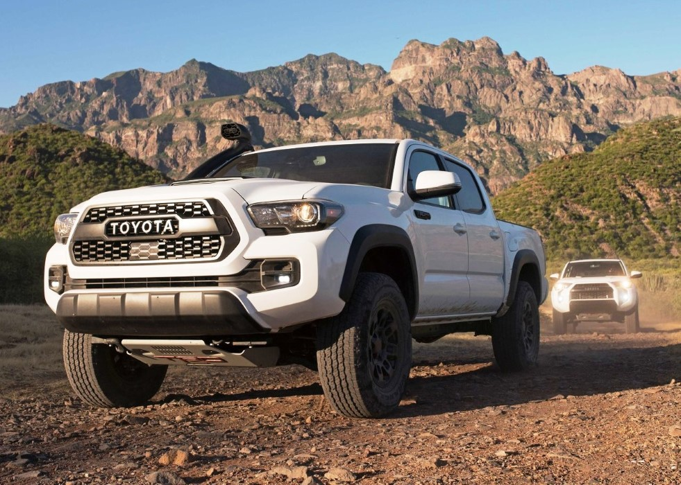 2019 Toyota Tacoma Diesel Engine Price