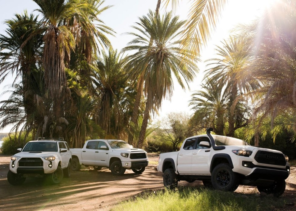 2019 Toyota Tacoma Release Date and MSRP
