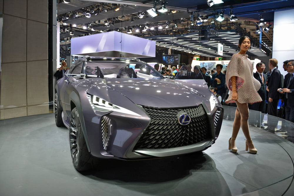 2019 lexus ux productions release date new suv price. Black Bedroom Furniture Sets. Home Design Ideas