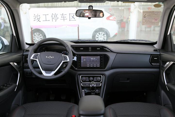 2020 Hyundai Creta Interior Changes