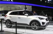 2020 Hyundai Creta Price and Availability