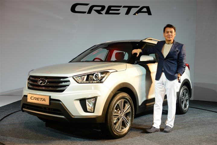 2020 Hyundai Creta Redesign and Update
