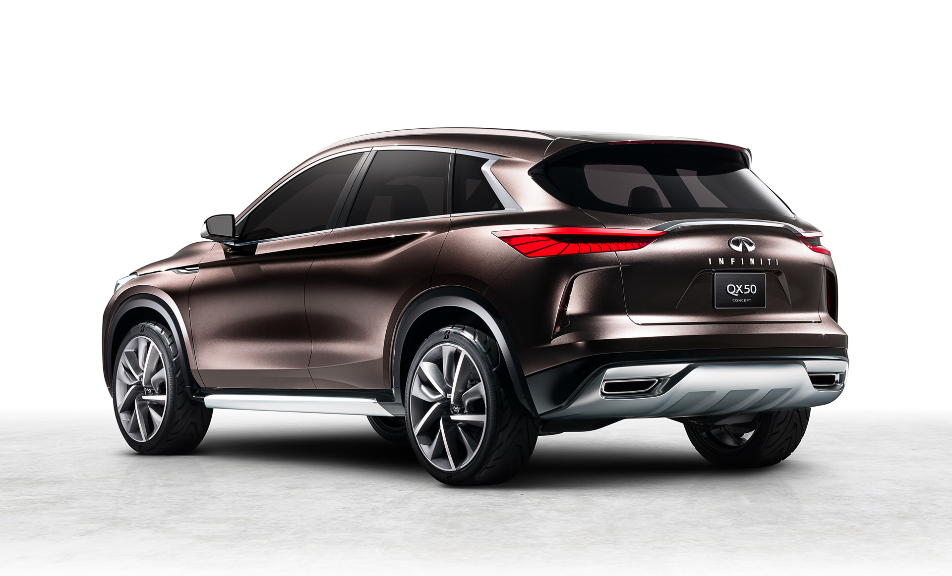 2020 Infiniti QX50 Hybrid Price and Specs