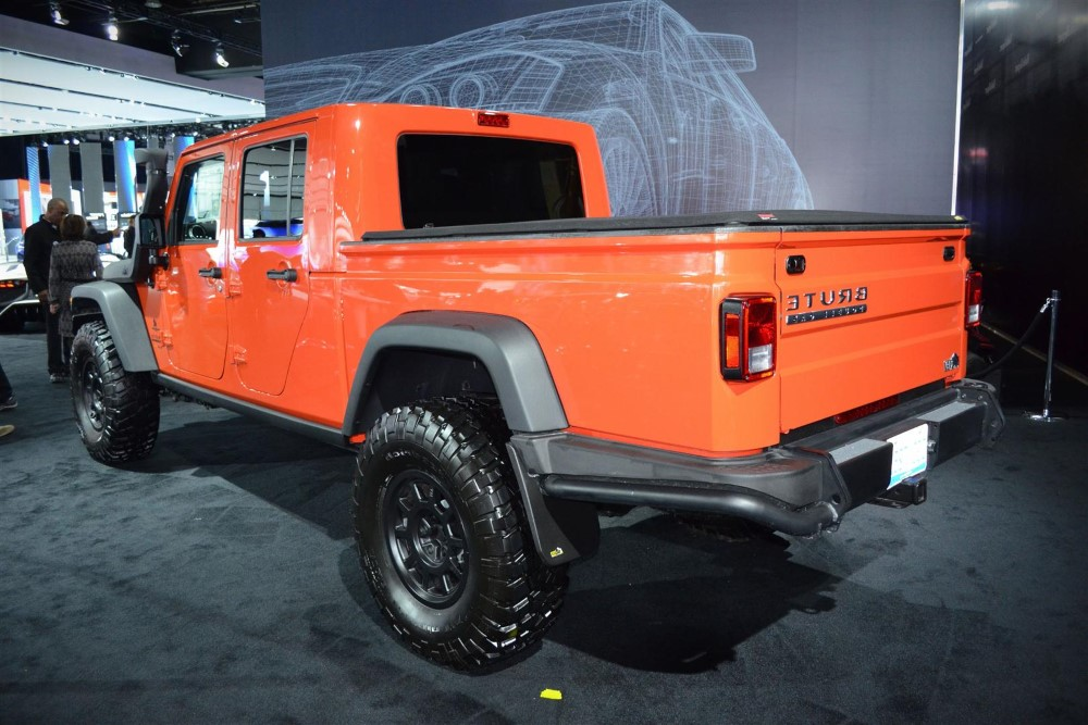 2020 Jeep Wrangler Hybrid Truck Release Date and Price