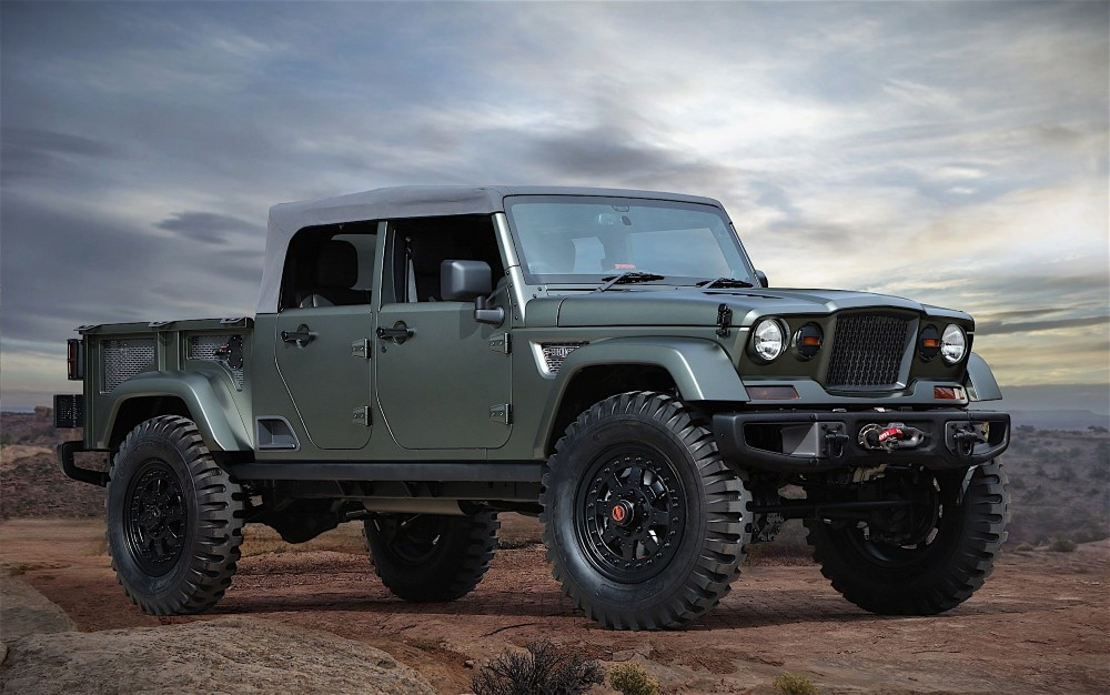 2020 Jeep Wrangler MSRP and Availability USA