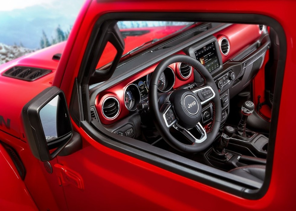 2020 Jeep Wrangler Redesign and Changes