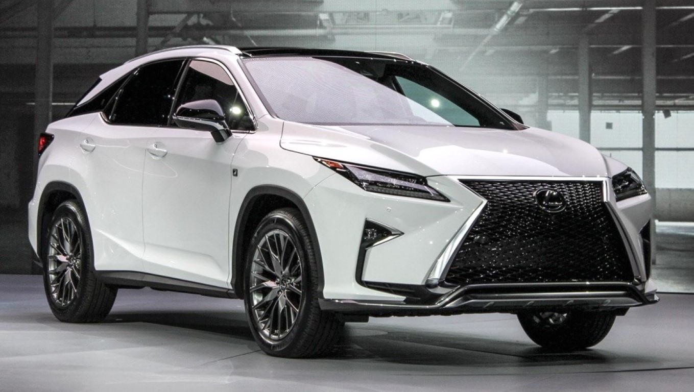 2020 lexus rx 350 release date new suv price. Black Bedroom Furniture Sets. Home Design Ideas