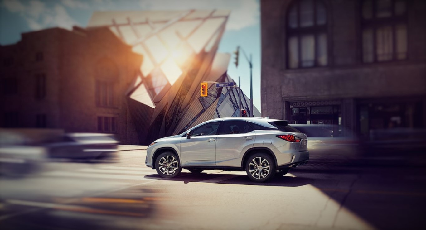 2020 Lexus Rx 350L Release Date and Prices