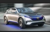 2020 Mercedes EQC Electric SUV Price