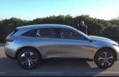 2020 Mercedes EQC SUV Release Date and Price