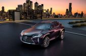New Lexus UX 2019 Preview and Price