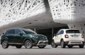2020 Fiat 500X Engine Configurations
