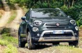 2020 Fiat 500X SUV Engine Performance