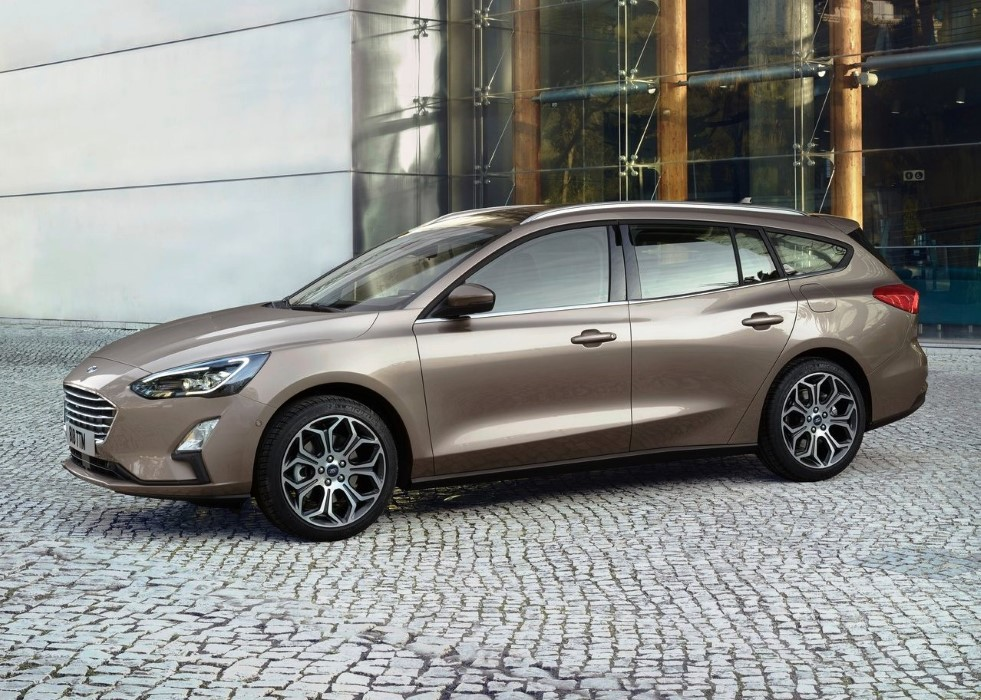 2020 Ford Focus Redesign and Changes