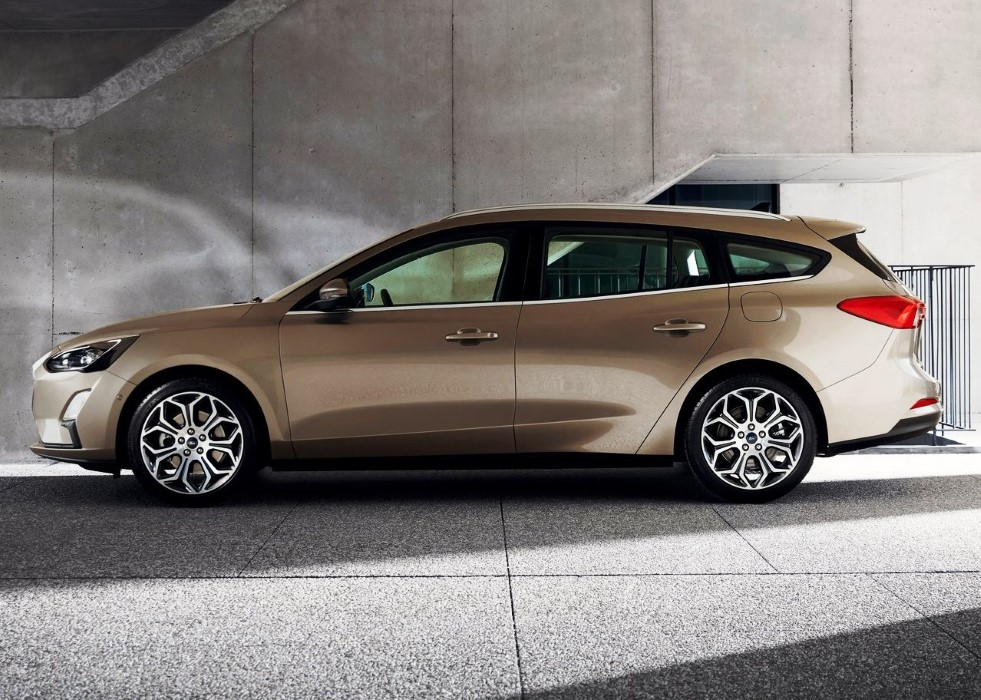 2020 Ford Focus Release Date and Price