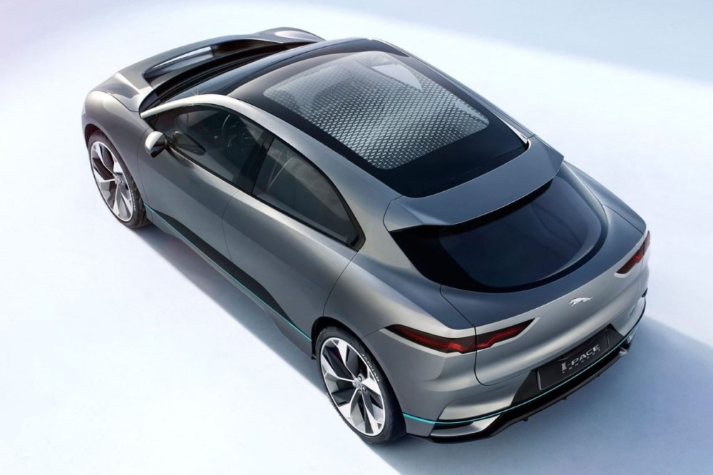 2020 Jaguar XQ Availability & MSRP