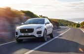 2020 Jaguar XQ Hybrid SUV Preview & Test