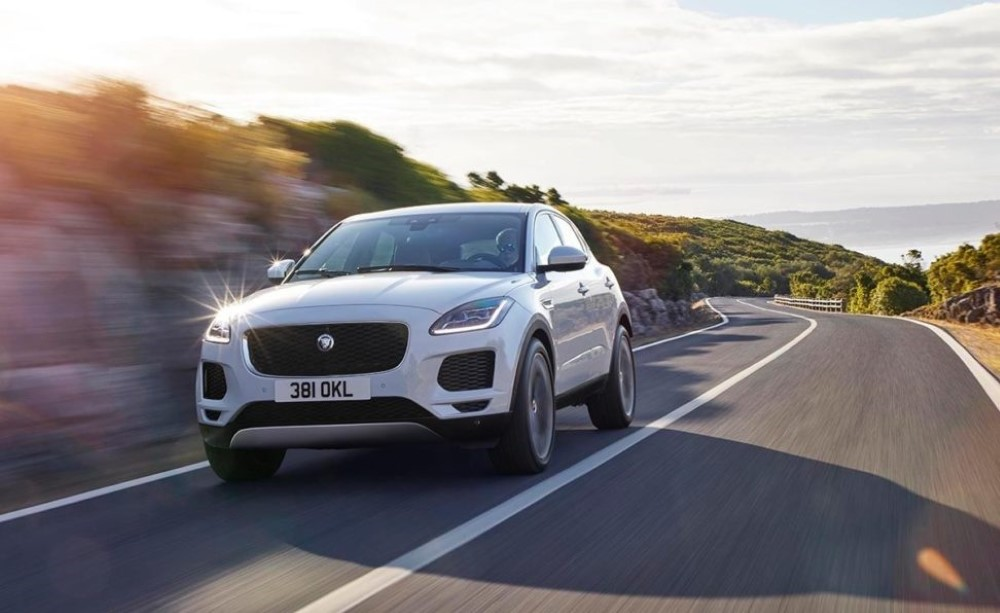 2020 Jaguar XQ Hybrid SUV Preview & Test - New SUV Price