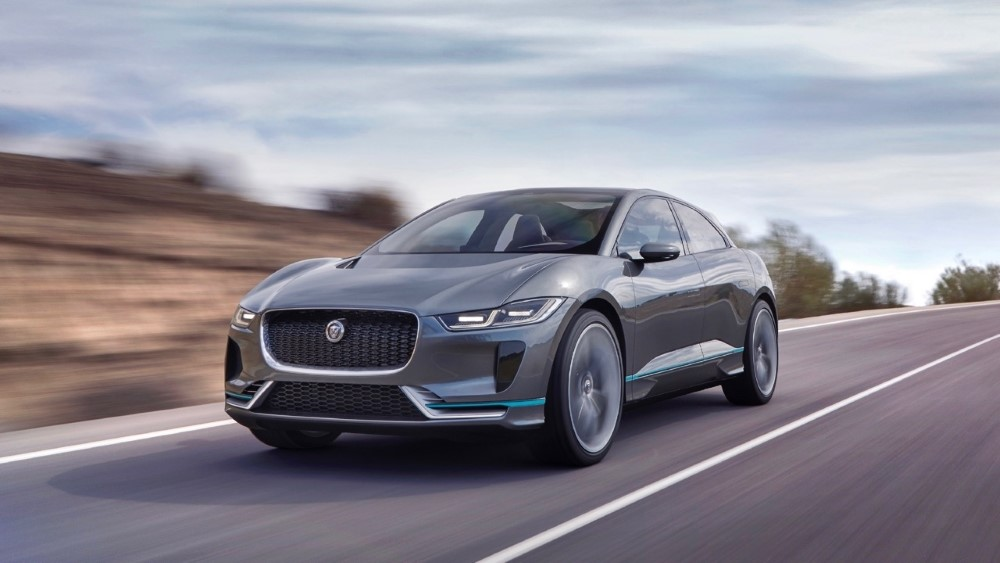 2020 Jaguar XQ Luxury Small SUV Review Performance & MPG