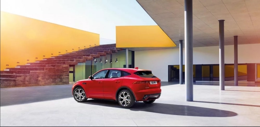 2020 Jaguar XQ SUV Release Date and Price