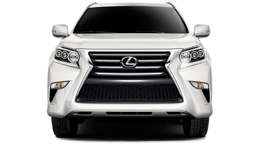 2020 Lexus GX 460 Hybrid Engine Specs & Price