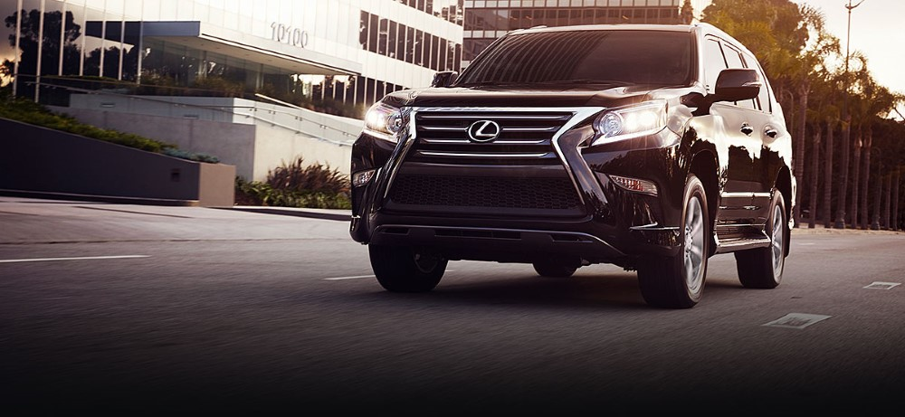 2020 Lexus Gx 460 Redesign Exterior New Suv Price