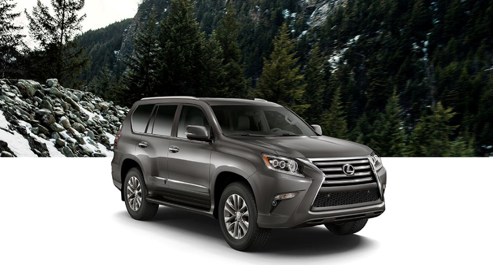 2020 Lexus GX 460 Release Date and Price