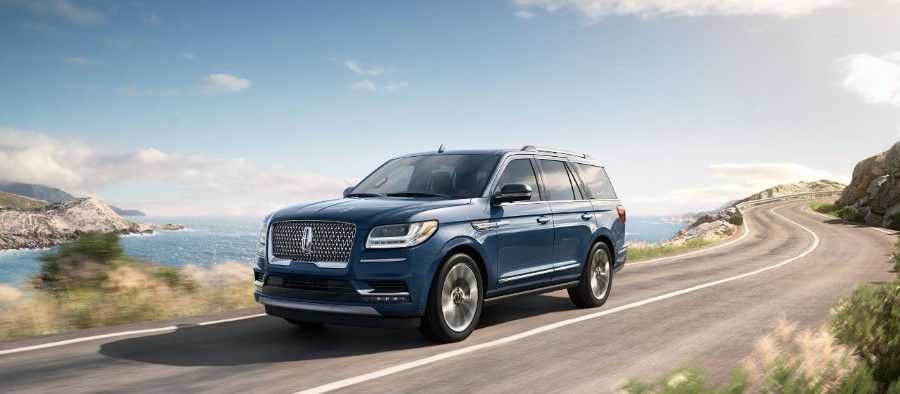 2020 Lincoln Navigator Horsepower and Fuel Economy