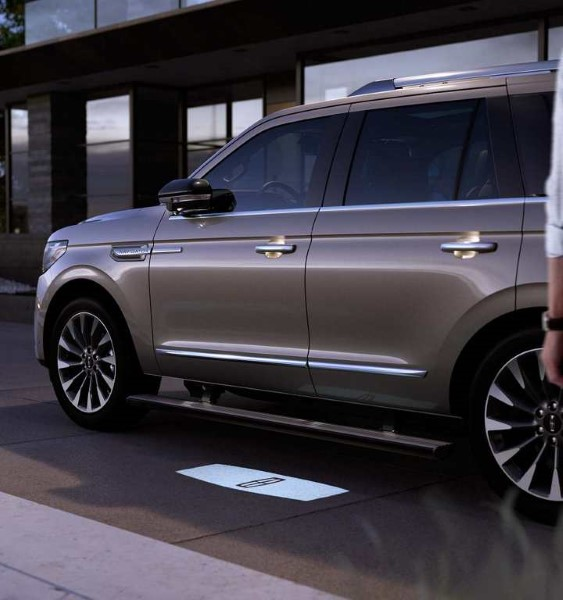 2020 Lincoln Navigator Release Date and Price