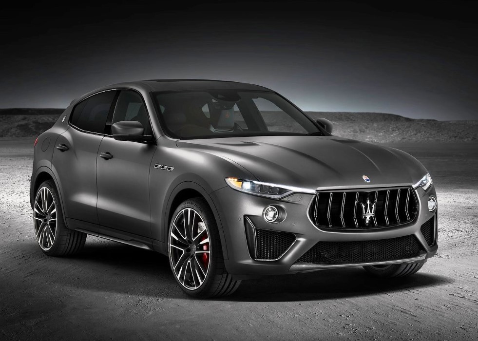 2020 Maserati Levante Trofeo Release Date and Price