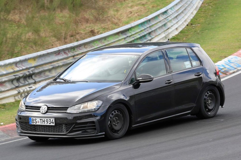 2020 Volkswagen Golf Redesign and Changes