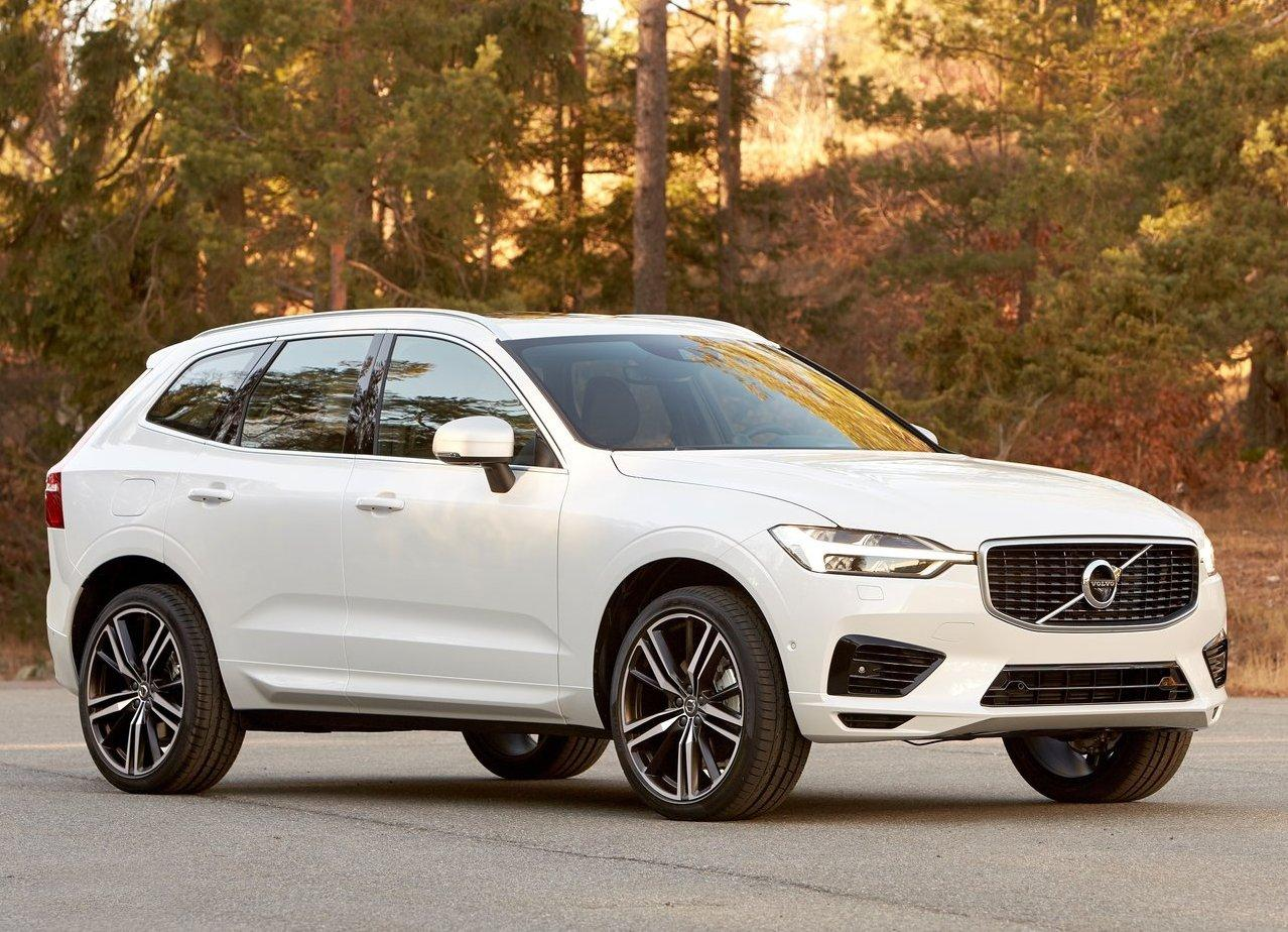 2020 Volvo XC60 Engine Specs