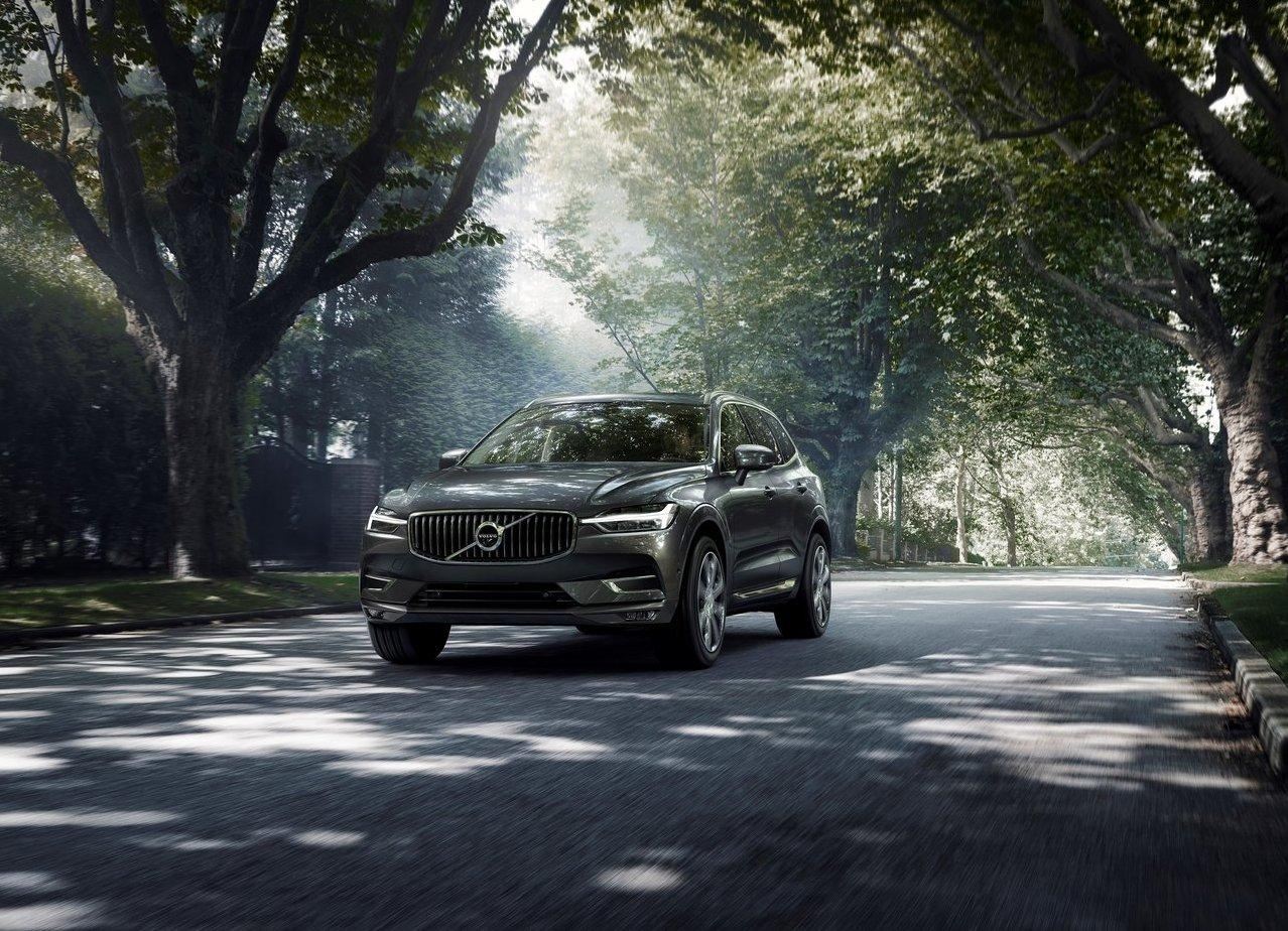 2020 Volvo XC60 Release Date and Price