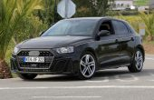 2020 Audi A1 Debut and Model Trims