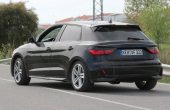 2020 Audi A1 Redesign & Changes