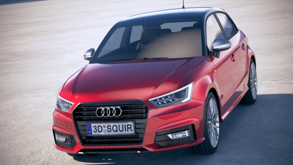 2020 Audi A1 TFSI Engine Specs & MPG