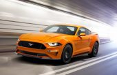 2020 Ford Mustang Fastback Price & Lease Update