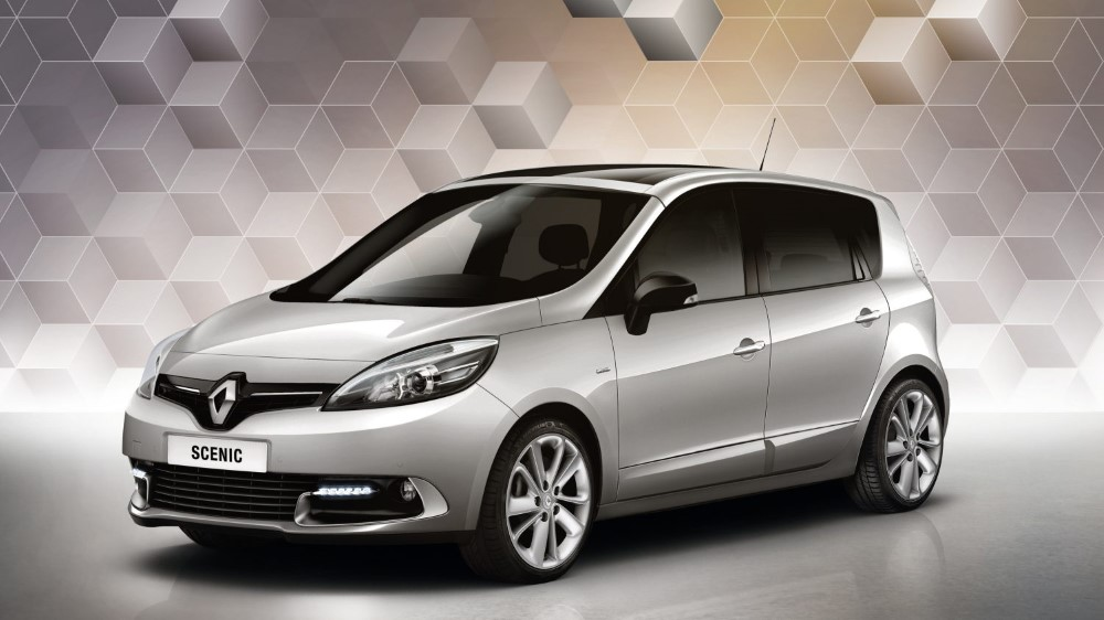 2020 Renault Scenic Release Date and Price