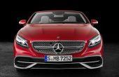 2020 Mercedes-Maybach SUV Design & STyle