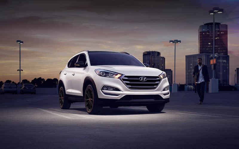 2020 Hyundai Tucson Release Date USA and Pricing