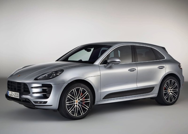 2020 Porsche Macan Release Date and Pricing