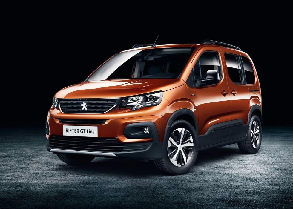 2019 Peugeot Rifter Review; The Best MPV