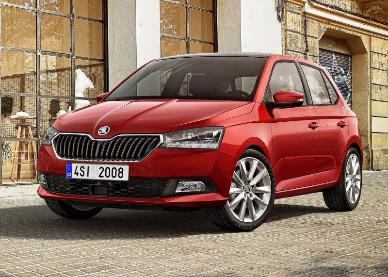 2019 Skoda Fabia SUV Automatic Transmission Review